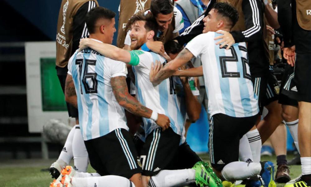 Παγκόσμιο Κύπελλο Ποδοσφαίρου 2018: Με… συνταγή Νιγηρίας κόντρα στην Γαλλία