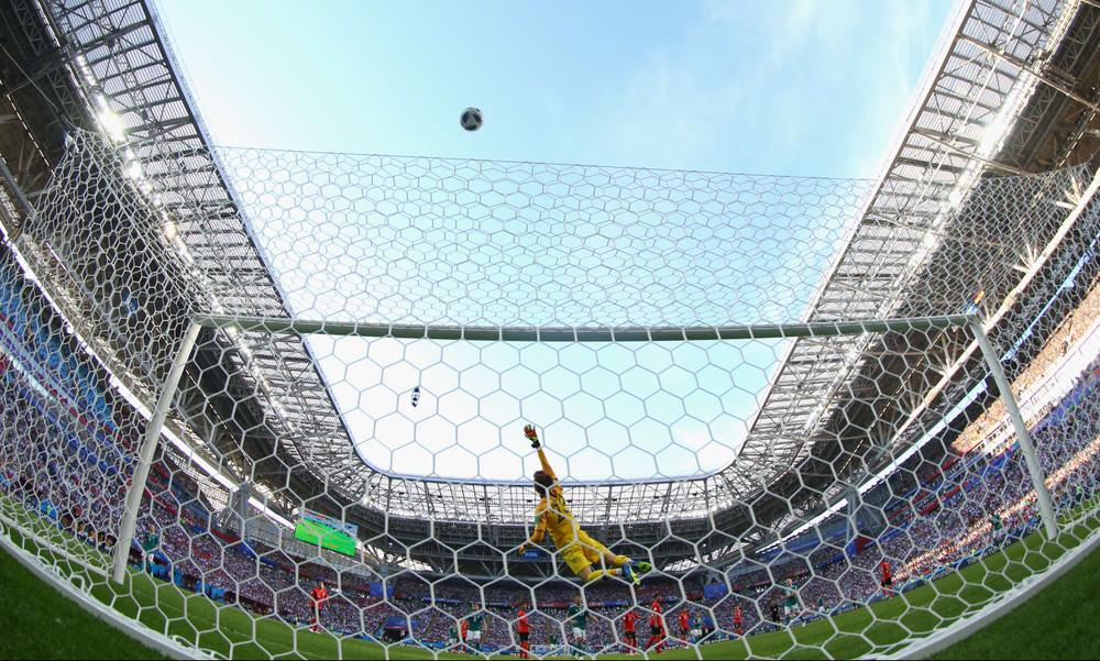 Παγκόσμιο Κύπελλο Ποδοσφαίρου 2018: LIVE CHAT τα ματς της Πέμπτης (28/6)