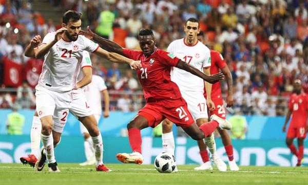 Παγκόσμιο Κύπελλο Ποδοσφαίρου 2018: Παναμάς-Τυνησία 1-2