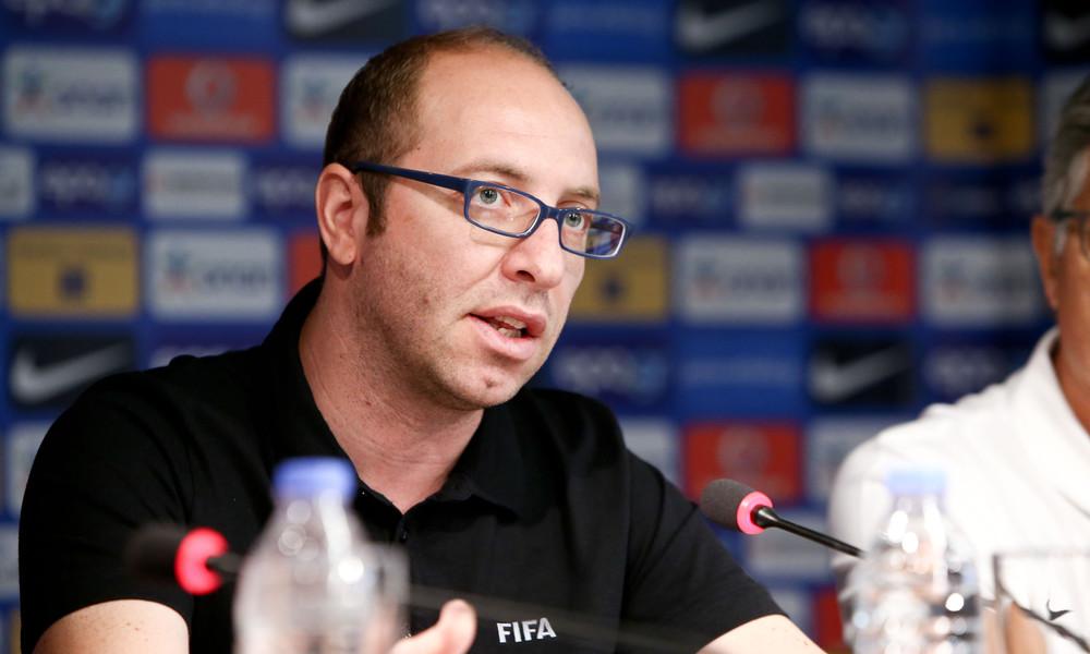 ΕΠΟ: Άγριο… χέρι από FIFA