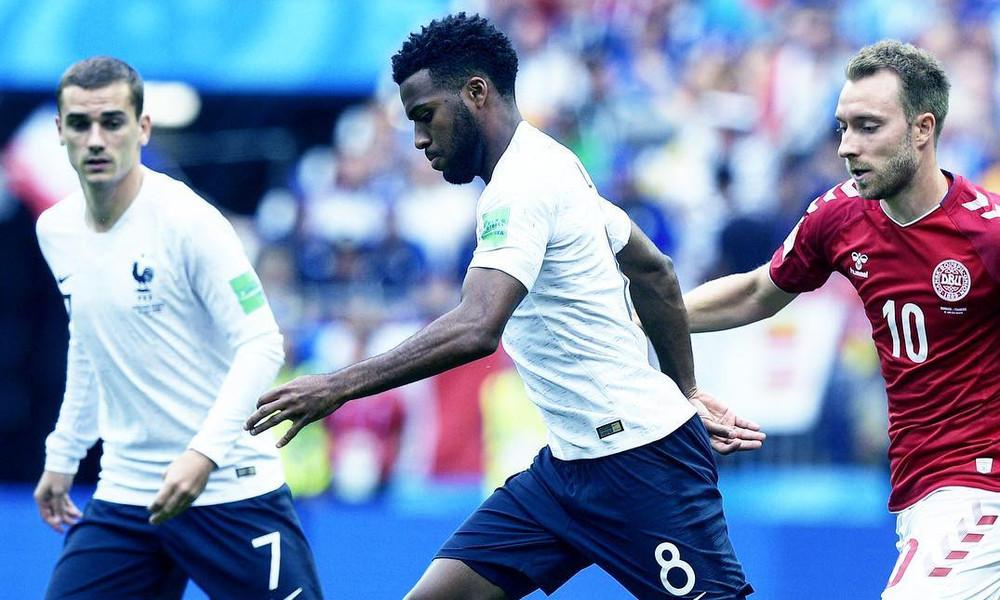 Παγκόσμιο Κύπελλο Ποδοσφαίρου 2018: Αρχίζουν τα νοκ άουτ ματς με ντέρμπι Γαλλίας-Αργεντινής