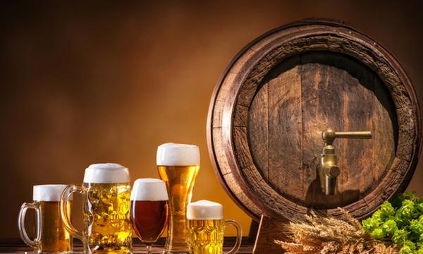 Κάθε ζώδιο... έχει την μπίρα του! Βρες τη δική σου!