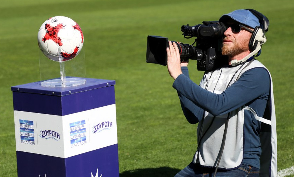 ΝOVA σε Super League: «Πάρτε μέτρα να ξεκινήσει το πρωτάθλημα»