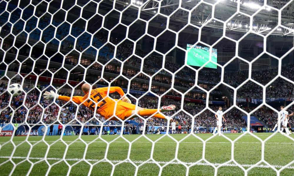 Παγκόσμιο Κύπελλο Ποδοσφαίρου 2018: «Μάχη» πρόκρισης με γκολ