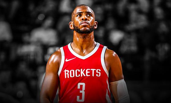 NBA: Μυθικό συμβόλαιο Πολ με Ρόκετς