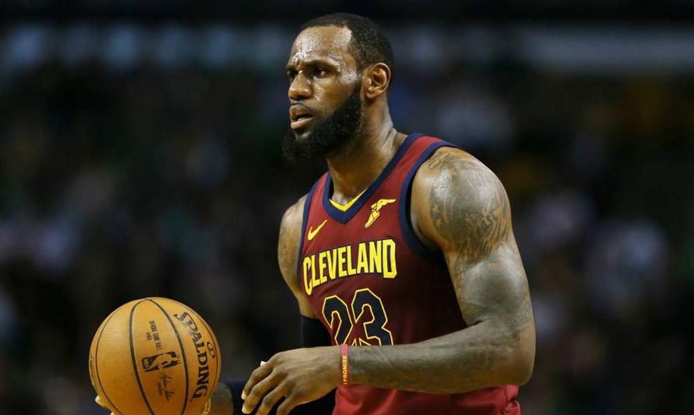 NBA: Άναψε… φωτιές το ταξίδι ΛεΜπρόν στο Λος Άντζελες! (video)