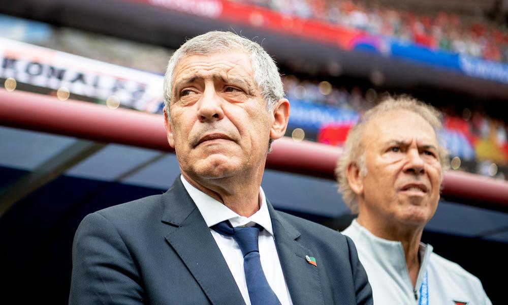 Παγκόσμιο Κύπελλο Ποδοσφαίρου 2018: Απογοήτευση από Σάντος! «Θέλαμε να δώσουμε χαρά»