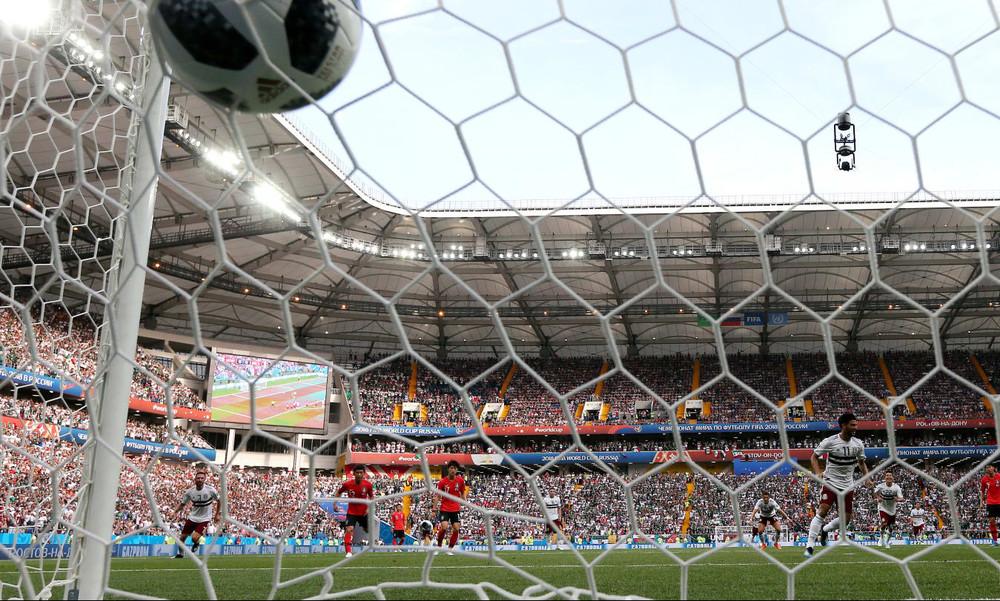 Μουντιάλ 2018: Τα πέναλτι θα κρίνουν κι άλλα εισιτήρια πρόκρισης;