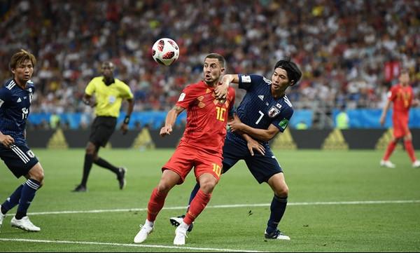 Παγκόσμιο Κύπελλο Ποδοσφαίρου 2018: LIVE CHAT τα ματς της Δευτέρας (2/7)
