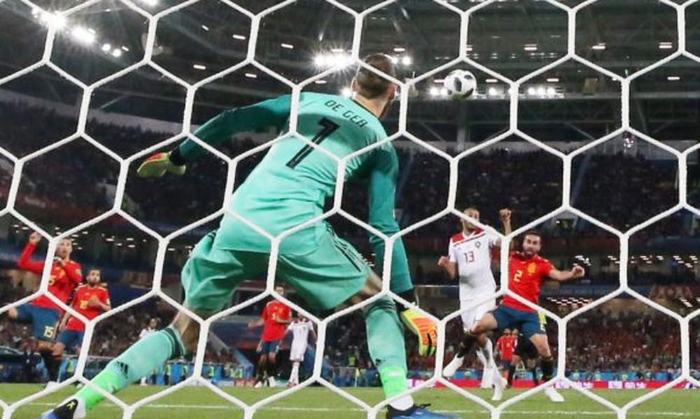 Παγκόσμιο Κύπελλο Ποδοσφαίρου 2018: Το «φάντασμα» του Ντε Χέα