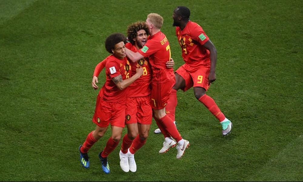 Παγκόσμιο Κύπελλο Ποδοσφαίρου 2018: Βέλγιο-Ιαπωνία 3-2