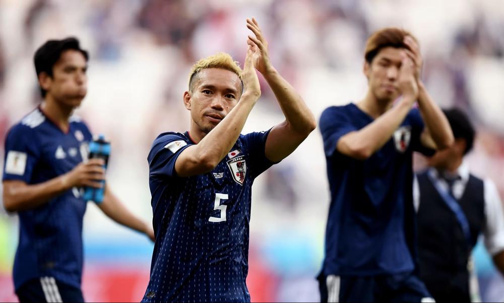 Μουντιάλ 2018: Πολιτισμός! Έτσι άφησαν τα αποδυτήρια οι Ιάπωνες! (photo)