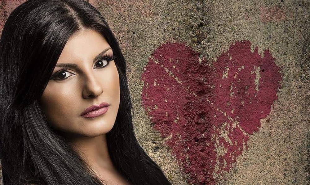 «Για ποια αγάπη»: Το τραγούδι που έγραψε ο Δημήτρης Γιώτης για τη VANESSA