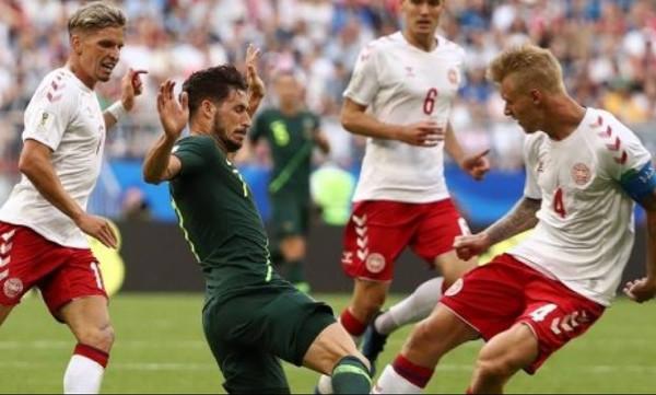 Παγκόσμιο Κύπελλο Ποδοσφαίρου 2018: Σοκ στη Ρωσία! Απειλούν παίκτη της εθνικής Δανίας