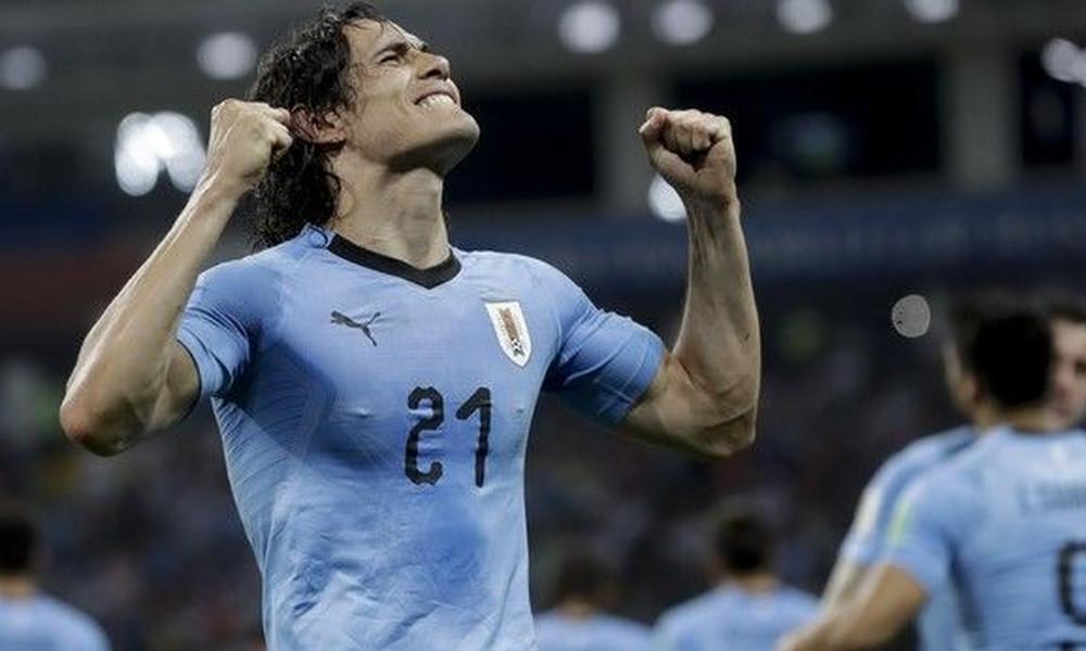 Παγκόσμιο Κύπελλο Ποδοσφαίρου 2018: Απαισιόδοξος ο Σουάρες για Καβάνι