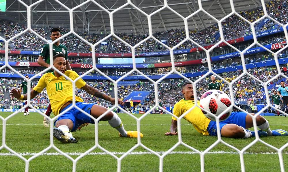 Παγκόσμιο Κύπελλο Ποδοσφαίρου 2018: Το πρόγραμμα της ημέρας (6/7)
