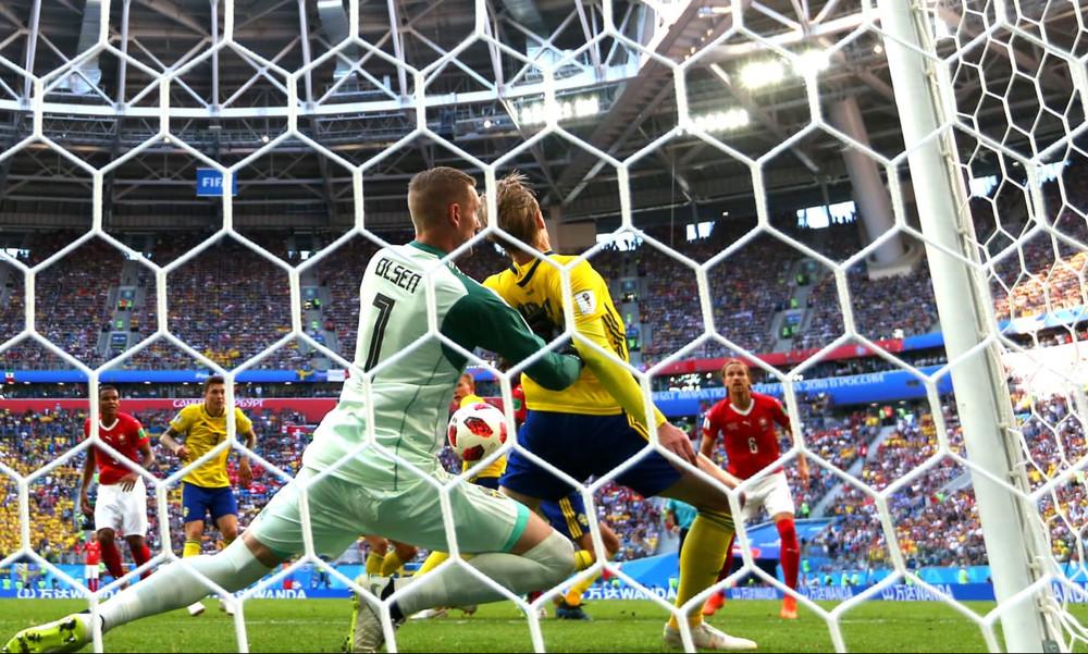 Παγκόσμιο Κύπελλο Ποδοσφαίρου 2018: Το τηλεοπτικό πρόγραμμα της ημέρας (6/7)