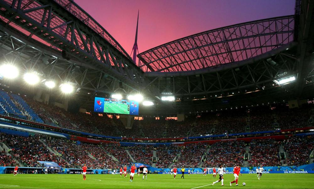 Παγκόσμιο Κύπελλο: H παράταση και η ανωτερότητα
