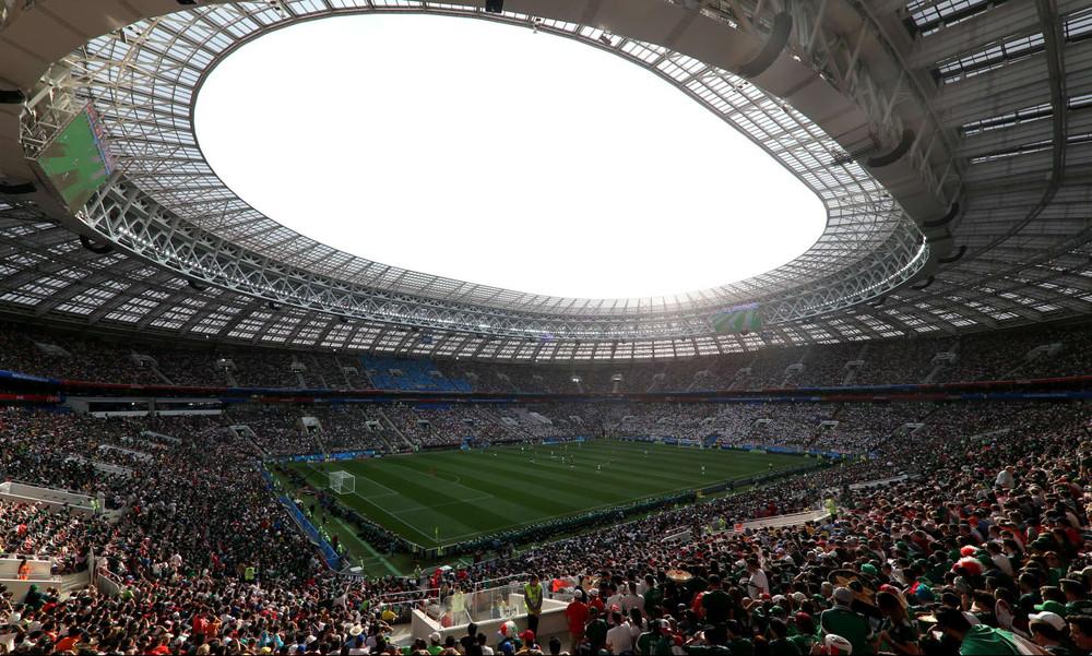 Παγκόσμιο Κύπελλο Ποδοσφαίρου 2018: Το πρόγραμμα της ημέρας (7/7)