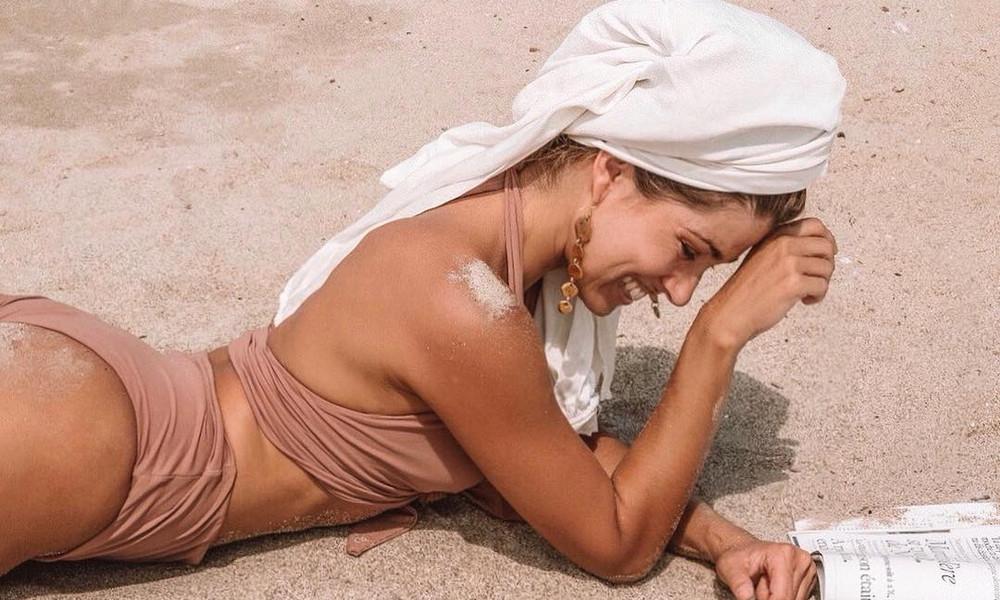 Η Βάσια Κωσταρά είναι - αναμφισβήτητα - η πιο σέξι Ελληνίδα σχεδιάστρια (photos)