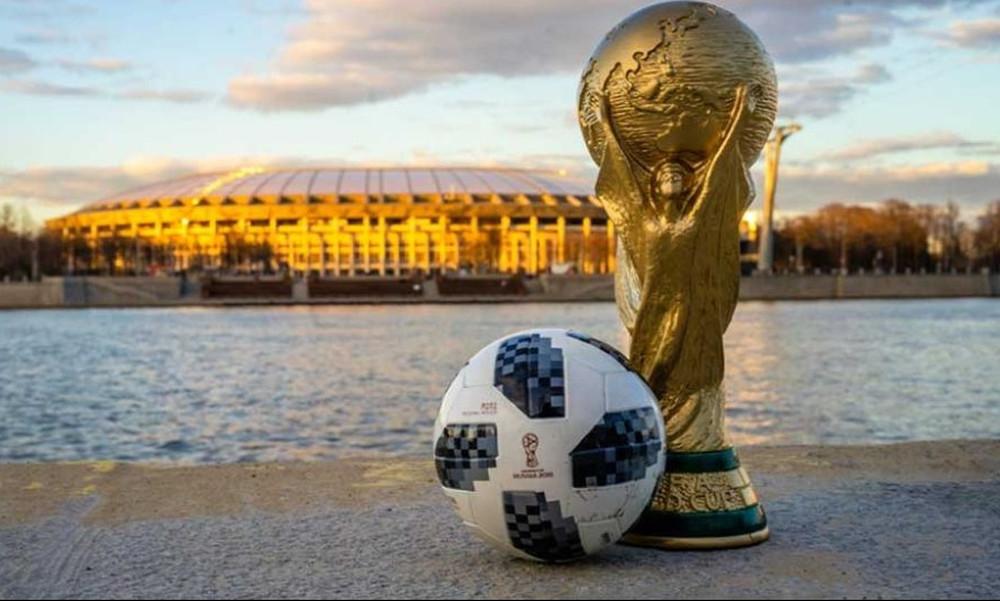 Η Κωτσόβολος βλέπει το Παγκόσμιο Κύπελλο,  παρέα με όλους εσάς!