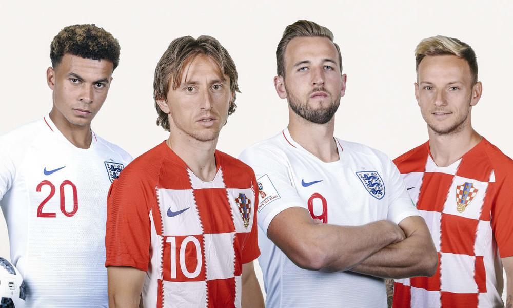 Παγκόσμιο Κύπελλο Ποδοσφαίρου 2018: Το πρόγραμμα της ημέρας (11/7)