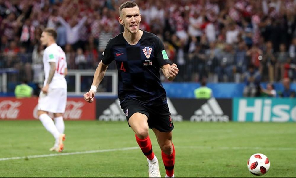 Παγκόσμιο Κύπελλο Ποδοσφαίρου 2018: Η γκολάρα του Πέρισιτς (video)