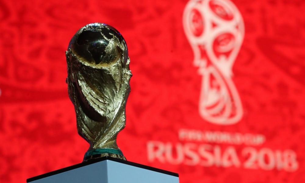 Παγκόσμιο Κύπελλο Ποδοσφαίρου 2018: Κανένα κρούσμα ντόπινγκ σε 2.037 ελέγχους