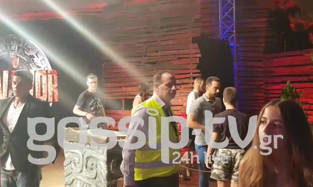 Survivor 2 Ημιτελικός: Η ενόχληση του Σάκη και η έξοδος του Ηλία στο κοινό