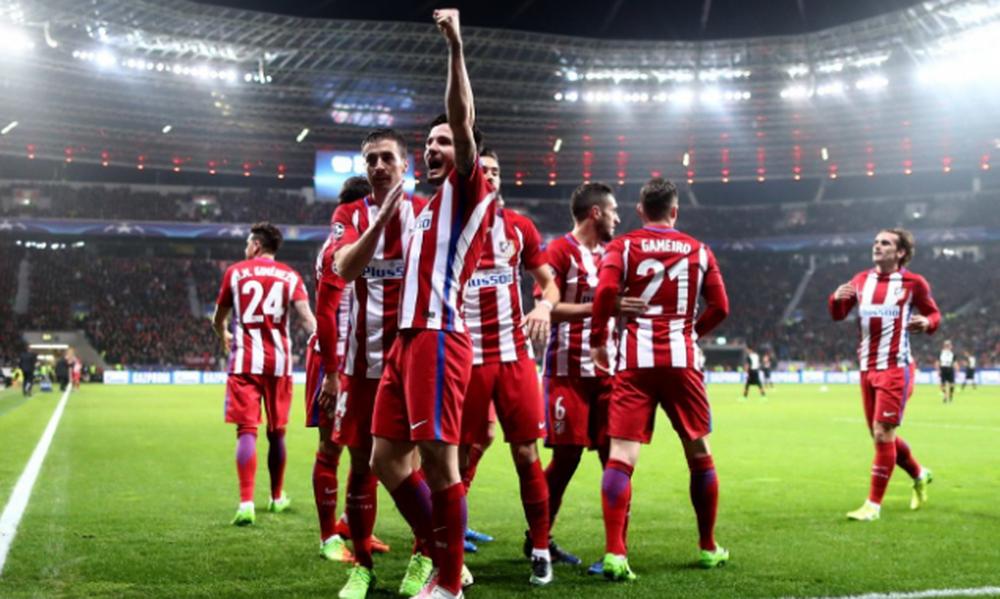 Μουντιάλ 2018: Αφεντικό η Ατλέτικο Μαδρίτης στον τελικό Γαλλία-Κροατία!