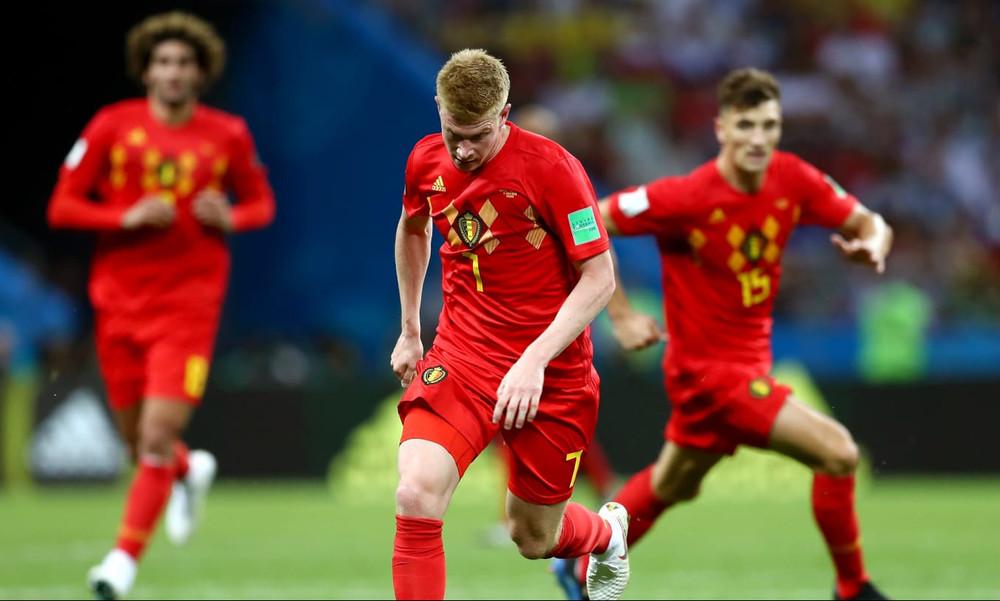 Παγκόσμιο Κύπελλο: «Διάβολοι» vs «λιοντάρια»