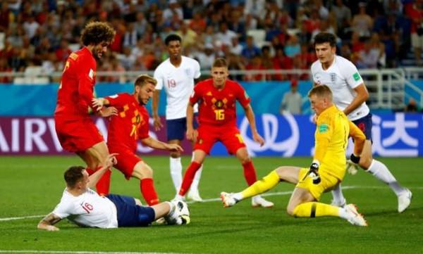 Παγκόσμιο Κύπελλο Ποδοσφαίρου 2018: Το τηλεοπτικό πρόγραμμα της ημέρας (14/7)