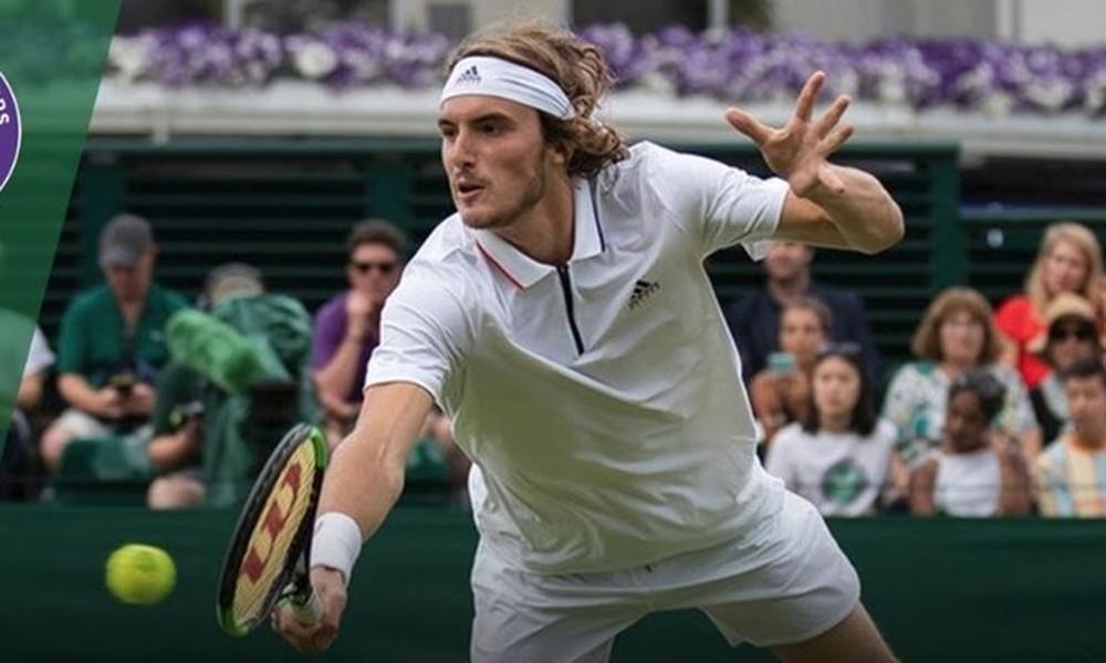 Τένις: Νέο ρεκόρ για Τσιτσιπά