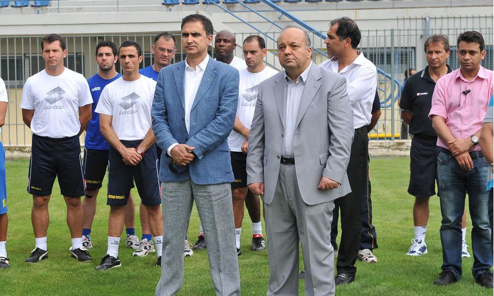 Αστέρας Τρίπολης: Κανονικά στα προκριματικά του Europa League