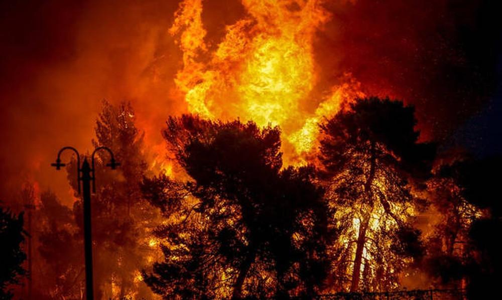 Φωτιά ΤΩΡΑ - Πρόεδρος Εργαζομένων ΕΚΑΒ: «Πήραμε κλήση για νεκρό ...