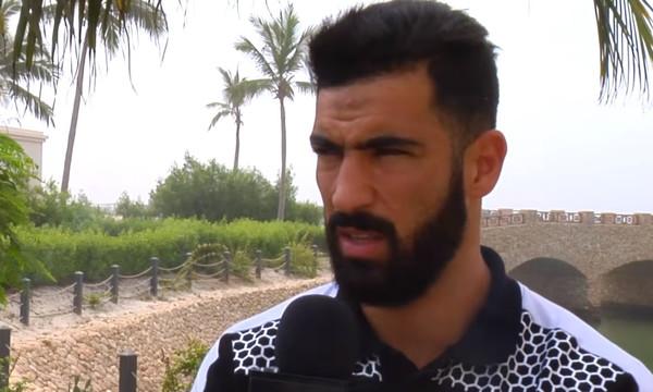 Ολυμπιακός: Επιβεβαίωσε τη μεταγραφή ο Μεριά (video)