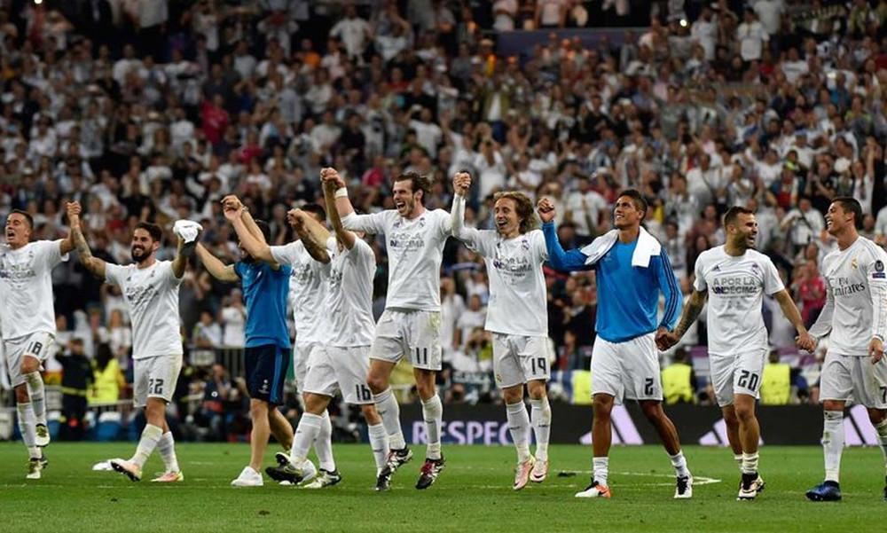 Κρούση της Ρεάλ Μαδρίτης στην Παρί για τον αντί-Ρονάλντο! (photo)