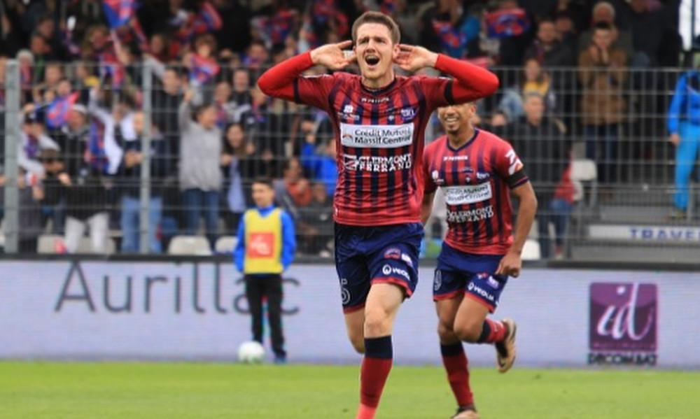 Ποντάρισμα στην Ligue 2