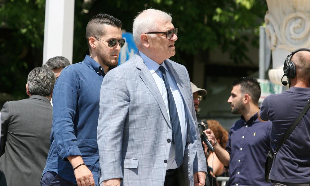 ΑΕΚ: Πάει Γλασκώβη για το Champions League ο Μελισσανίδης