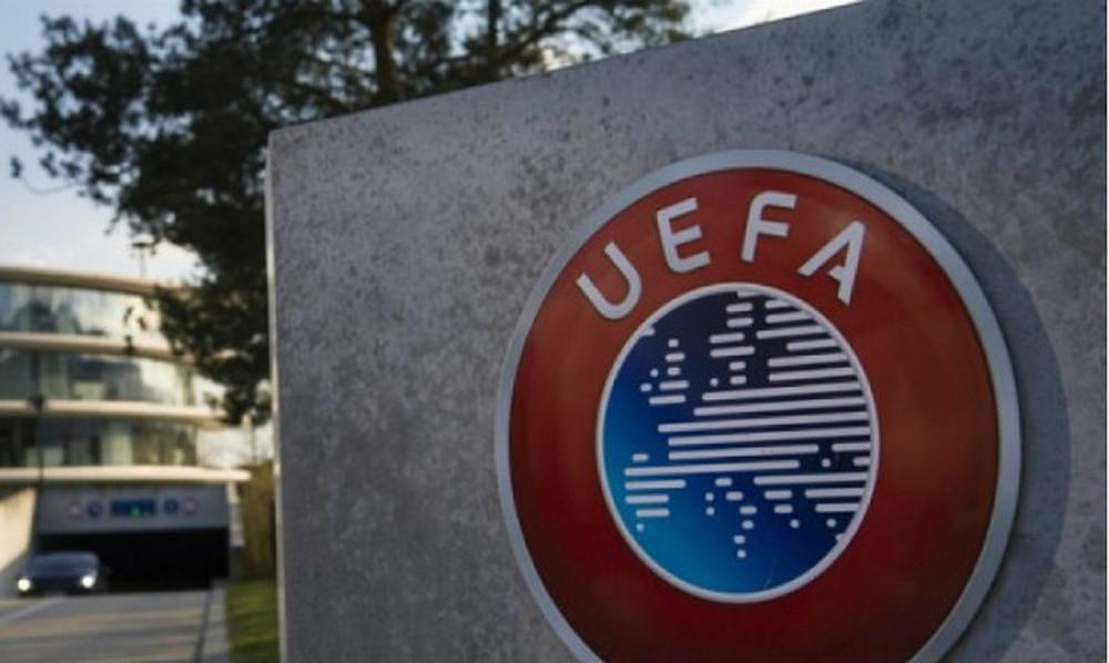 UEFA: Άνοδος τριών θέσεων για την Ελλάδα