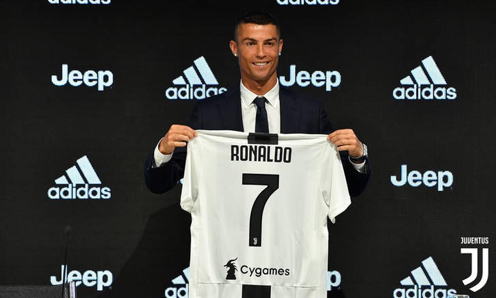 Ο Ρονάλντο «βάζει» την Serie A σε 90 εκατομμύρια σπίτια!
