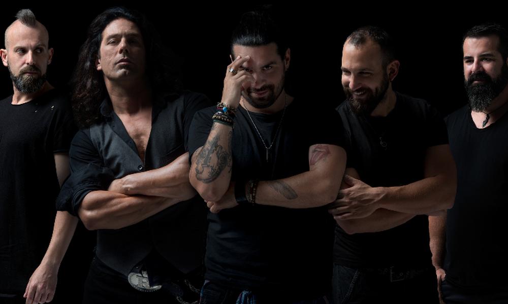 «ΕΓΩ»:  Το νέο άλμπουμ των 15 50 από την  Panik Platinum