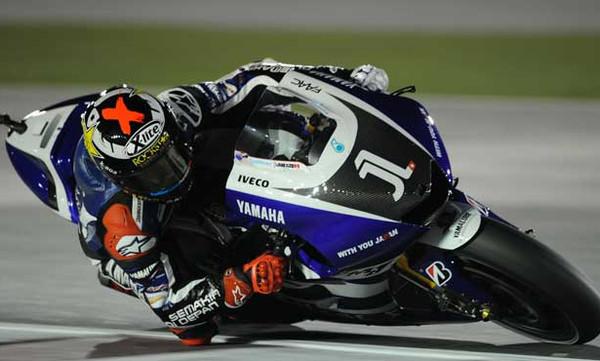 MotoGP: Νικητής ο Λορένθο στο γκραν πρι της Αυστρίας