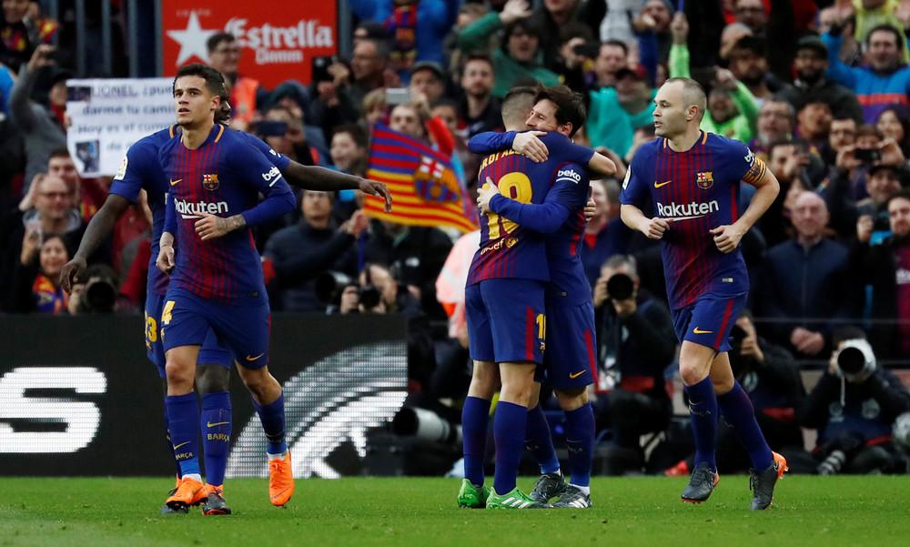 Πρεμιέρα για Campionato και Primera Division