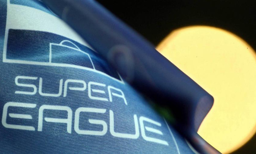 Super League: Πόσοι θα πέσουν τελικά;