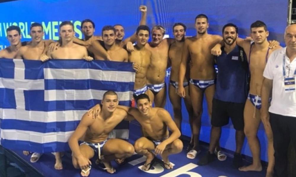 Live streaming: Ελλάδα - Ισπανία