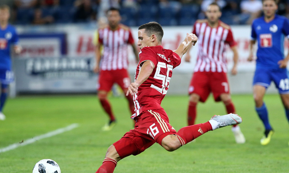 LIVE CHAT Ολυμπιακός - Μπέρνλι 3-1 (τελικό)