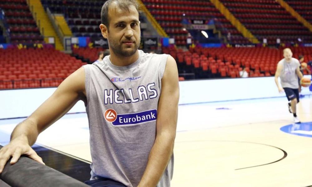 Γλυνιαδάκης: «Ήξερα πως θα επιστρέψω μια ημέρα στην Κρήτη»