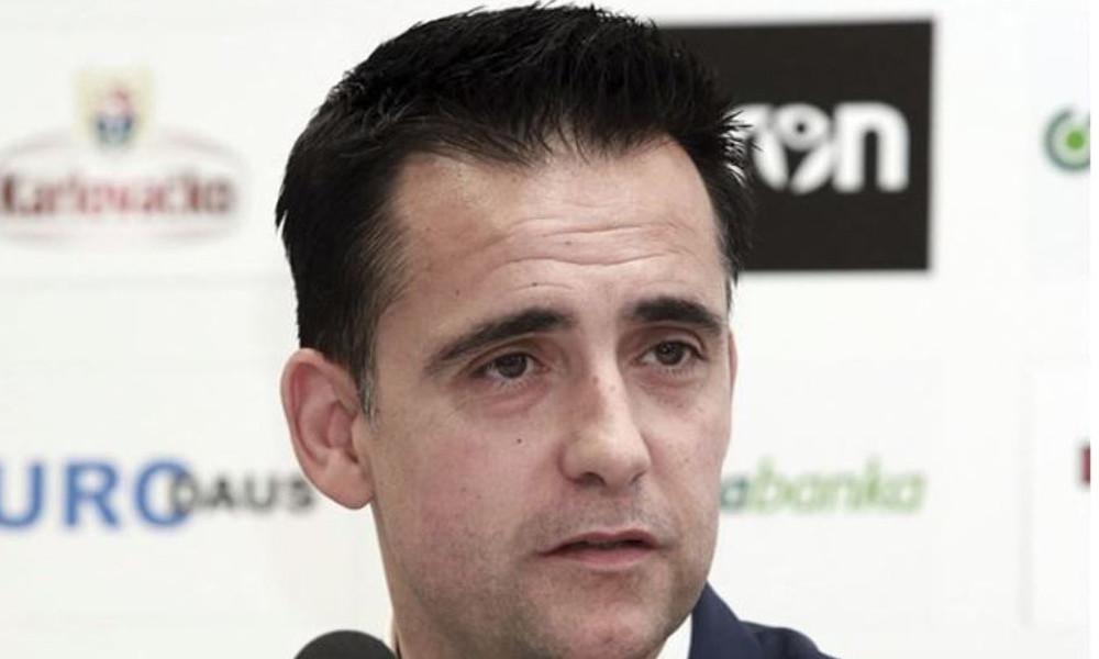 Νέος διευθυντής ποδοσφαιρικής ανάπτυξης του ΠΑΟΚ ο Μπράνκο