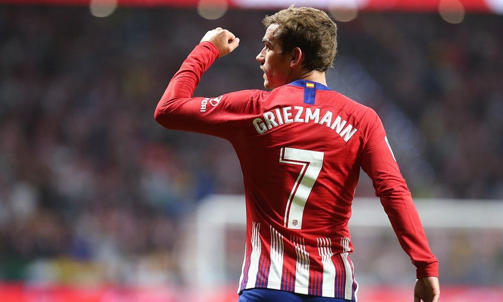 Griez-man of the match (video)